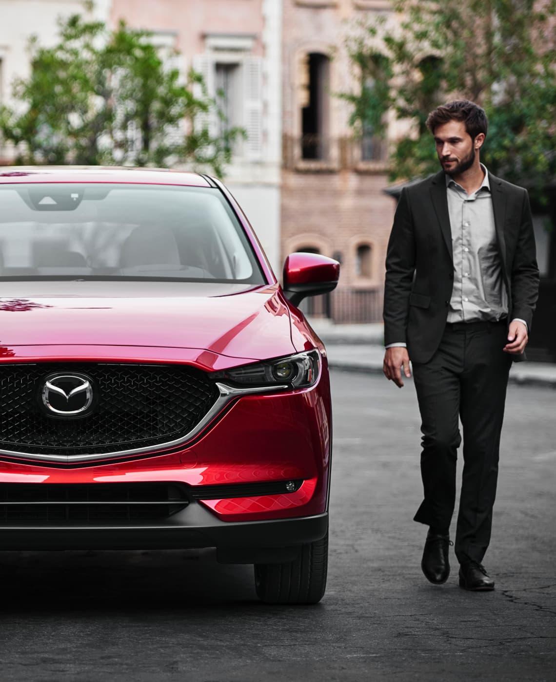 Mazda.com.au