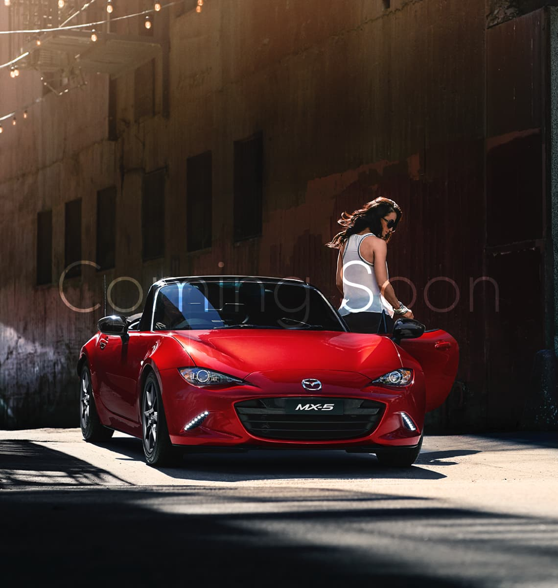 All-New Mazda <span class=